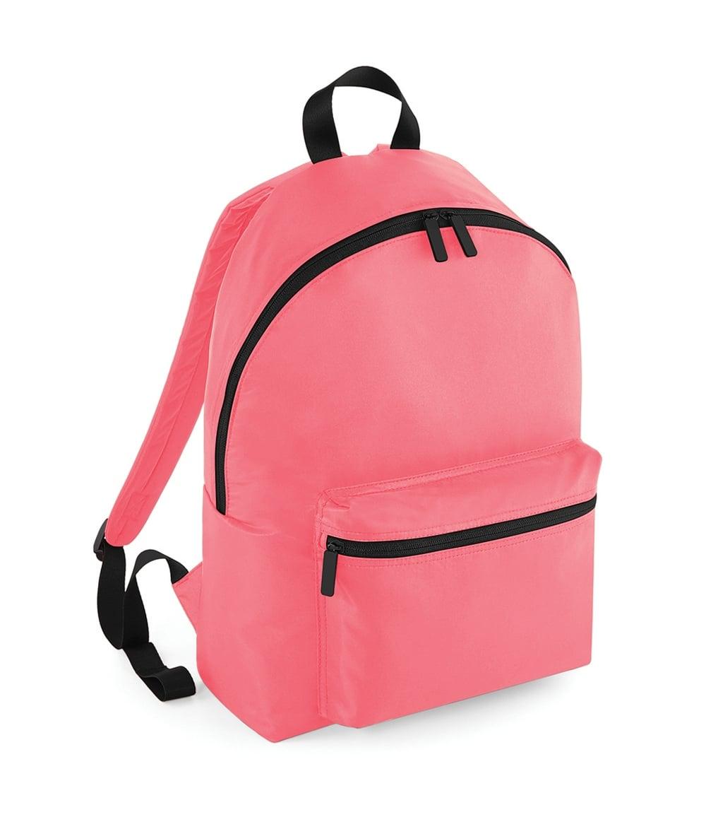 BC3666 Bagbase Mini Essential Backpack//Rucksack Bag