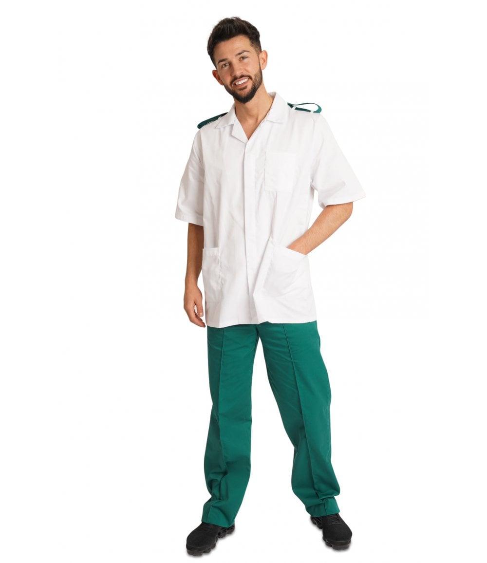 f232c4e3aa6 Men's Healthcare Tunic - NCMTE - PCL Corporatewear Ltd