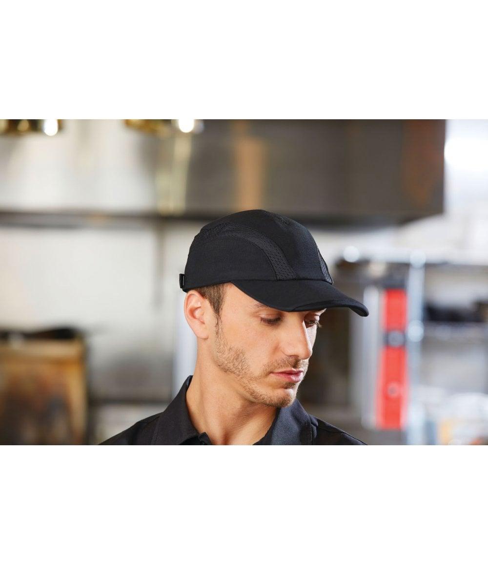 f2f4f50bddc6 Cool Vent Sides Baseball Cap [BCVI] - BCVI - PCL Corporatewear Ltd