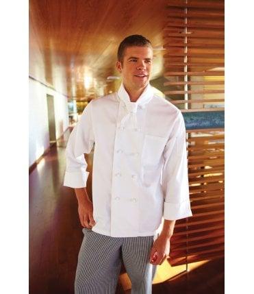 Navy Neckerchief Chef Works NECC-NAV