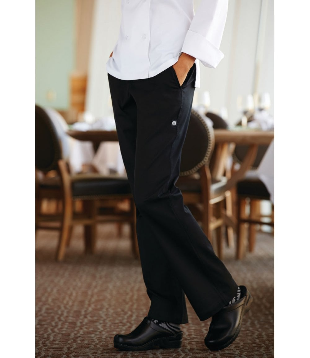 578460b917c Womens Professional Series Pants  PW003BLK  - PW003BLK - PCL ...