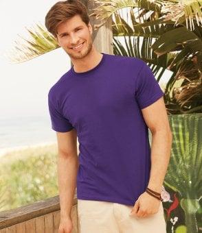 3e3b6710 Fruit of the Loom Contrast Long Sleeve Baseball T-Shirt - SS32 - PCL ...