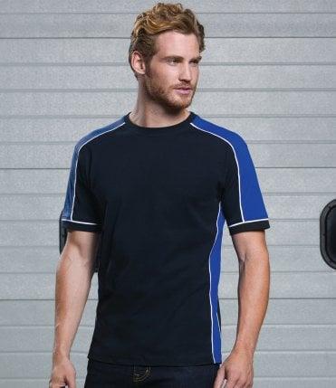 41eb1358 Gamegear® Formula Racing® Estoril T-Shirt