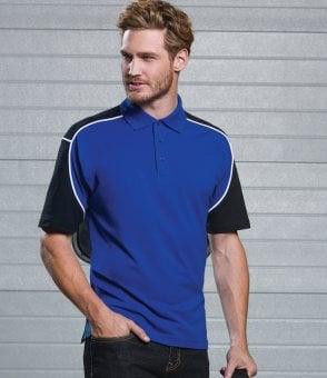 27928f1c Gamegear® Track Poly/Cotton Pique Polo Shirt - K475 - PCL ...