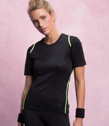 caa8c1bb Gamegear® Ladies Cooltex® T-Shirt