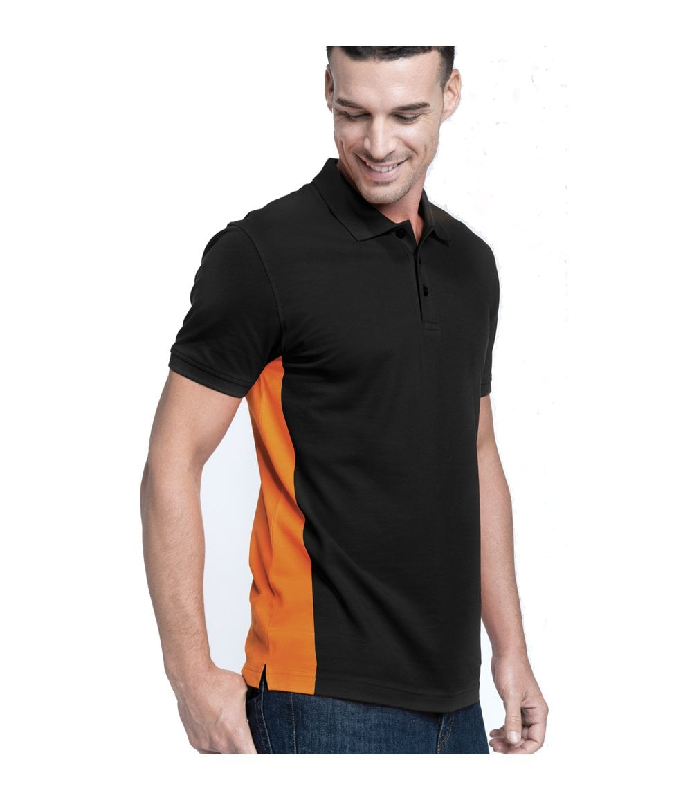 cdca03a4 Kariban Flag Poly/Cotton Pique Polo Shirt - KB232 - PCL ...