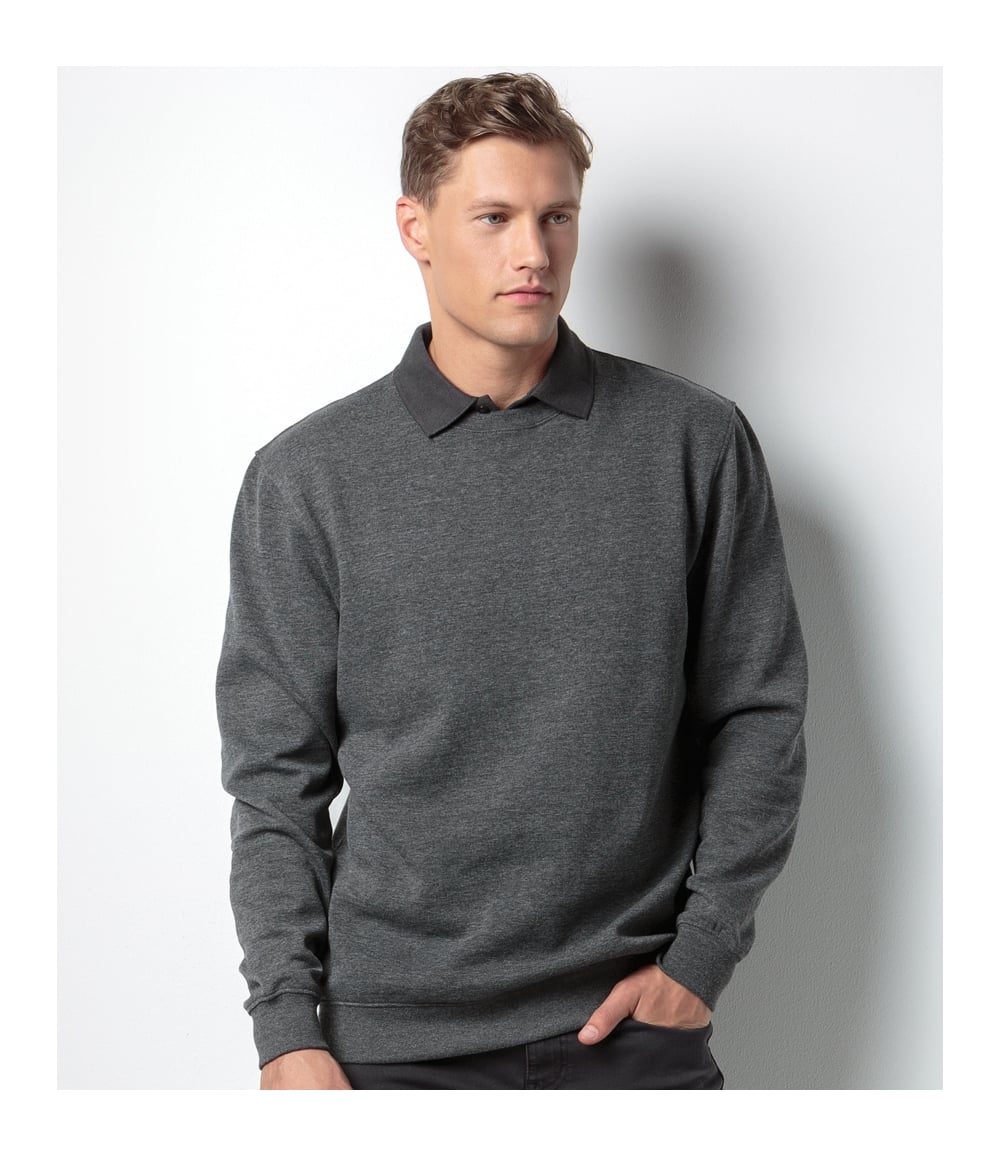 bfd1a821c Kustom Kit Klassic Drop Shoulder Sweatshirt - K302 - PCL ...
