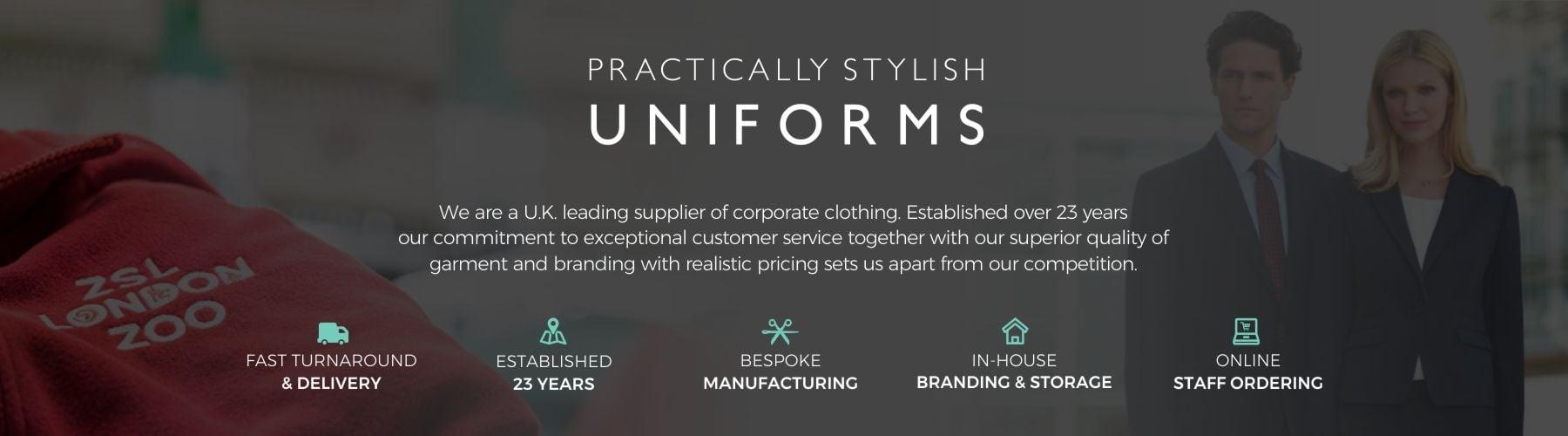 Complete Uniform Solution