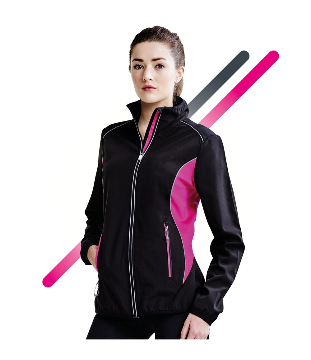 Shell Ladies Soft Regatta Jacket Sochi Activewear ZInAvWqf