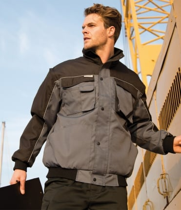 bba2d816d Result Work-Guard Workwear