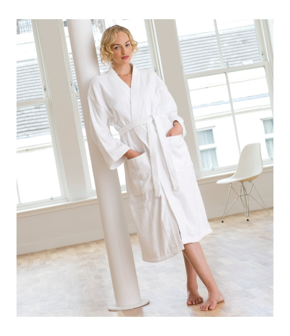 d4b2f269c9 Towel City Kimono Towel Robe - TC21 - PCL Corporatewear Ltd