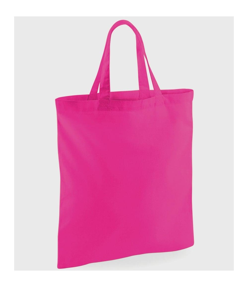 Westford Mill Bag For Life - Short Handles - W101S - PCL ... 6bf11e6e0d822
